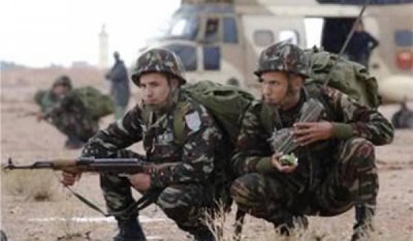 L'ANP a abattu cinq terroristes à El Kseur (Bejaia)