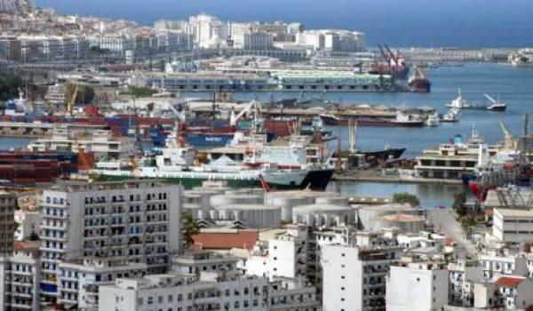 L'Algérie 2017/2020, face aux contraintes financières et de gouvernance