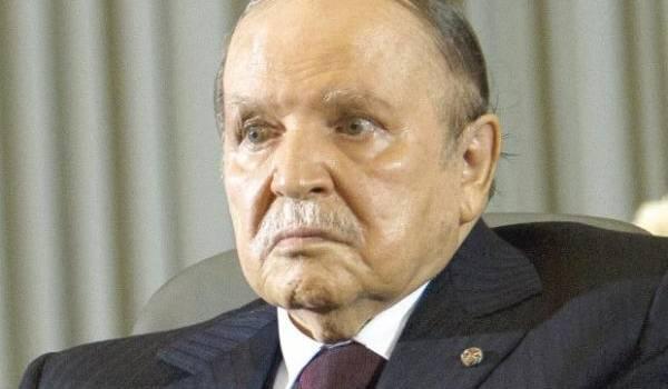 Abdelaziz Bouteflika se maintient au risque de mener l'Algérie au chaos.