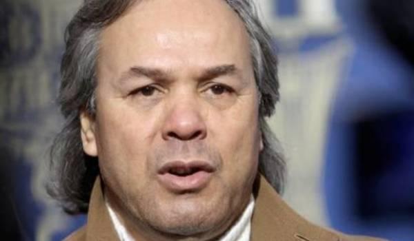 Rabah Madjer nommé entraîneur de l'équipe nationale