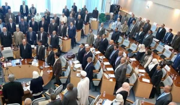 La 3e session de l'APW de Batna a effleuré de nombreuses questions capitales.