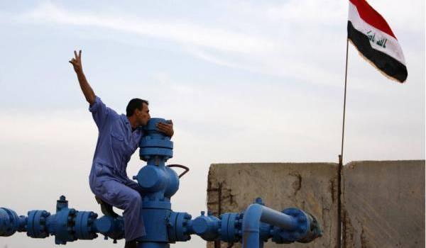 La tension entre Kurdes indépendantistes et Bagdad fait monter le prix du pétrolé.