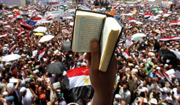 Le Moyen-Orient est déchiré par la montée de l'islamisme et du communautarisme