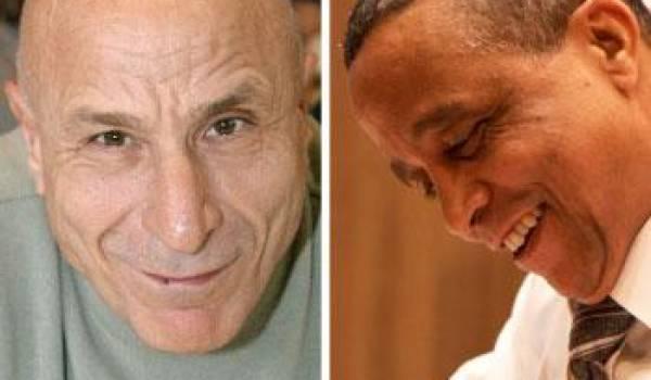 La guerre des mots continue entre les écrivains algériens.