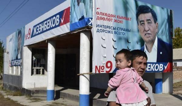 Elections serrées dans ce petit pays voisin de la Chine.