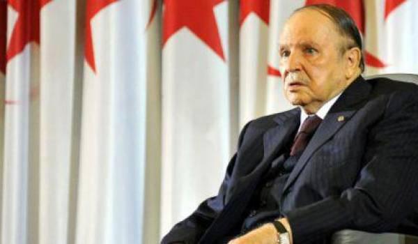 Après 4 mandats et 1000 milliards dépensés, Bouteflika a été incapable de prévoir quoi que ce soit.