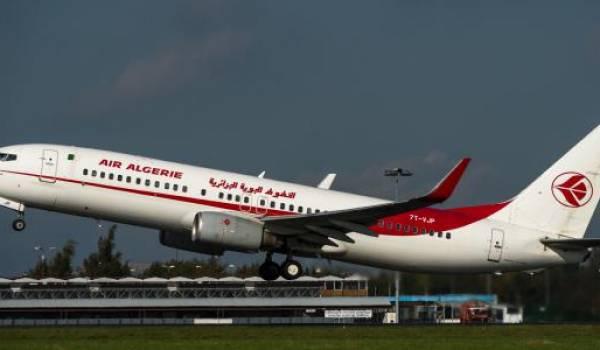 Des appareils d'Air Algérie risquent d'être saisis au Canada