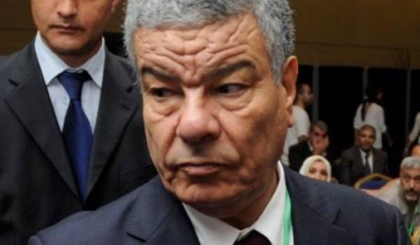 Le fils à Amar Saadani est entendu par la policier parisienne