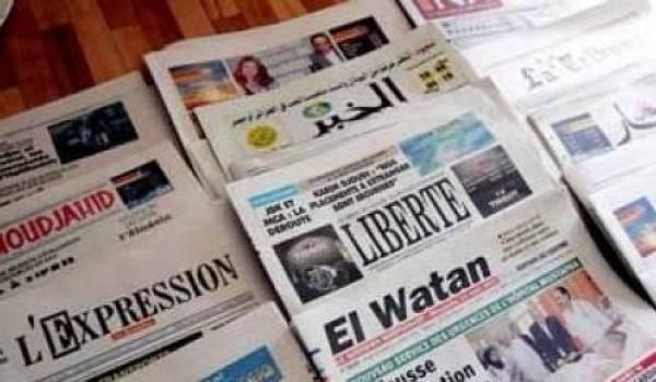 Hécatombe dans la Presse algérienne: 60 titres disparus depuis 2014!