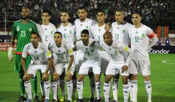 Les Verts perdent de nombreuses places en classement FIFA
