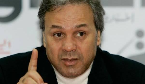 Rabah Madjer pourrait être le prochain sélectionneur des Verts
