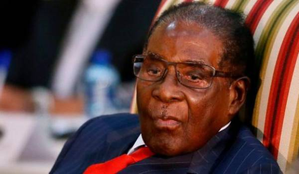 Le dictateur Robert Mugabe a failli être ambassadeur de l'OMS