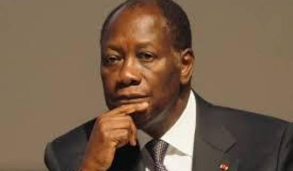 Alassane Ouattara pourrait avoir participé au coup d'Etat manqué