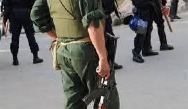 Un gendarme abat son épouse, son beau-père et deux belles-soeurs de sang-froid à Tiaret