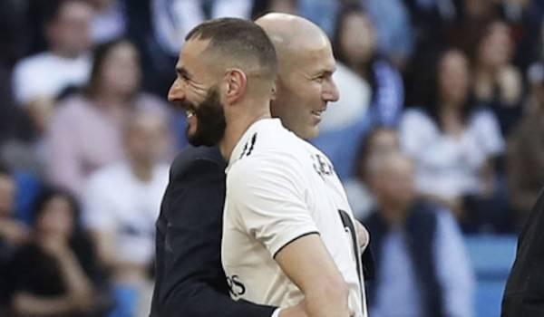 Real Madrid - Karim Benzema aura un grand rôle à jouer pour la LDC