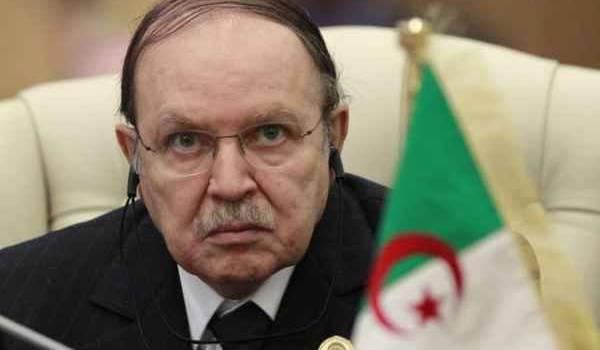 Bouteflika veut activer rapidement l'organe de contrôle de la presse écrite (ARPE)