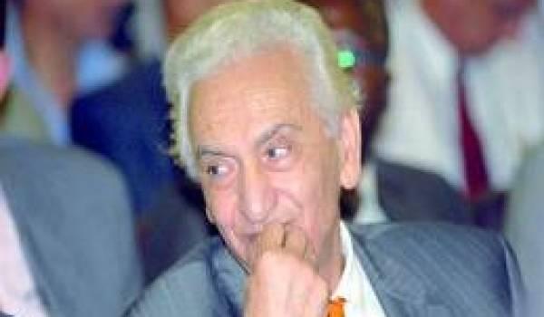 Aït Ahmed Hocine