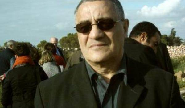 Ali Farid Belkadi