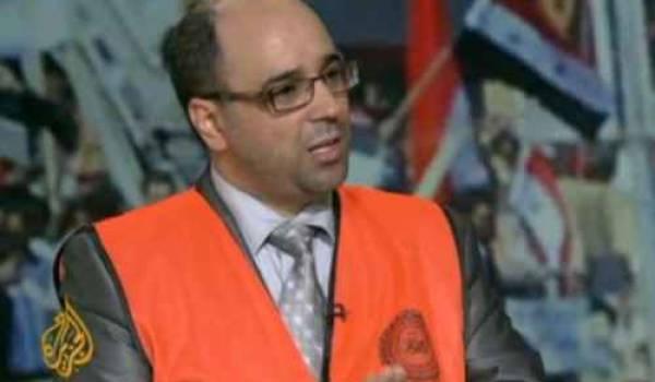 Anouar Malek, observateur algérien en Syrie a démissionné.