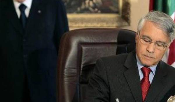 Khelil et Bouteflika, une longue complicité des affaires