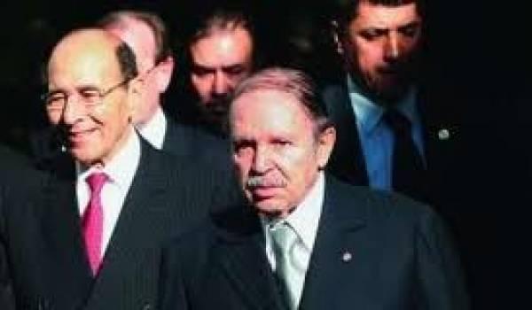 """""""Dix années de Zerhouni au ministère de l'Intérieur ont fait plus de dégâts que le GIA et le FIS réunis."""""""