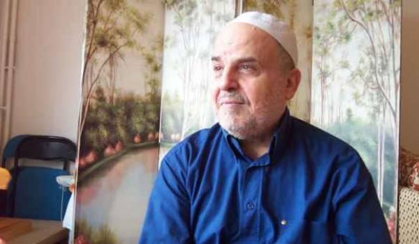Salah karker: une figure pionnière de l'opposition islamiste en Tunisie.