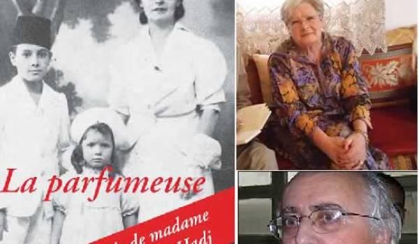 Venez rencontrer  Djanina Messali et Mohamed Benchicou dimanche à la Fête de l'Humanité