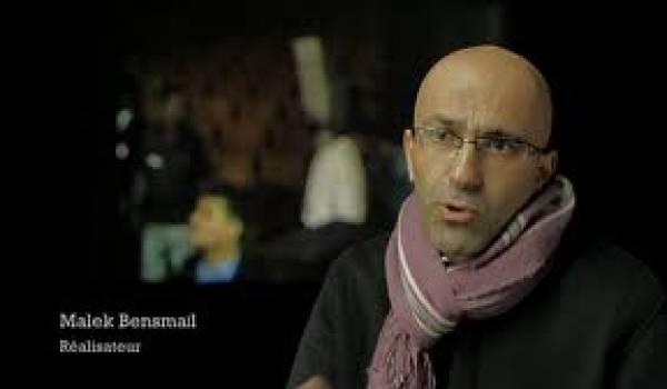 Malek Bensmaïl.