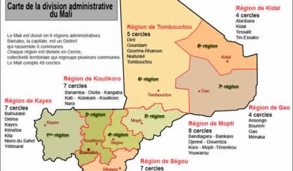 L'indépendance de l'Azawad est dans l'intérêt de l'Algérie