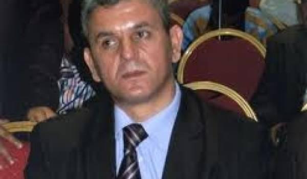 Mohcine Belabès