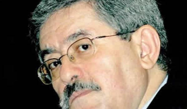 Le RND d'Ahmed Ouyahia fera face à ses dissidents