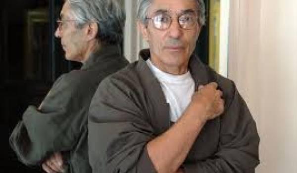 L'écrivain algérien Boualem Sansal