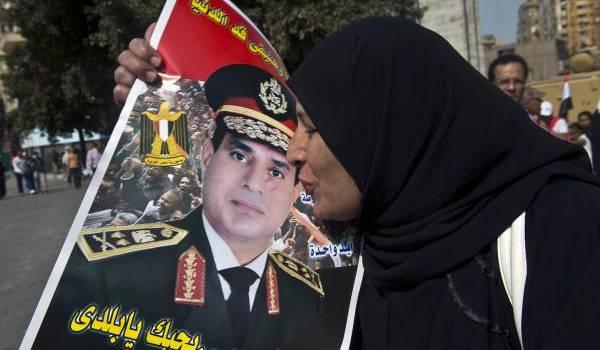 Egypte : ce qui se construit sur du faux, est faux. 2. L'avenir, avec quel argent ?