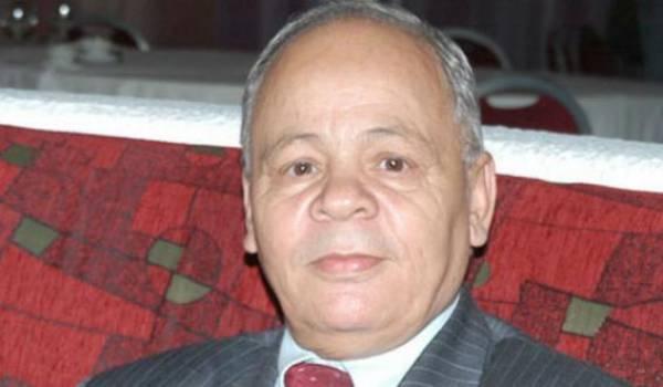 Abderahmane Belayat a failli être lynché par les partisans de Saadani