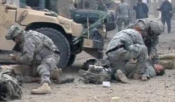 bombe américaine en afghanistan