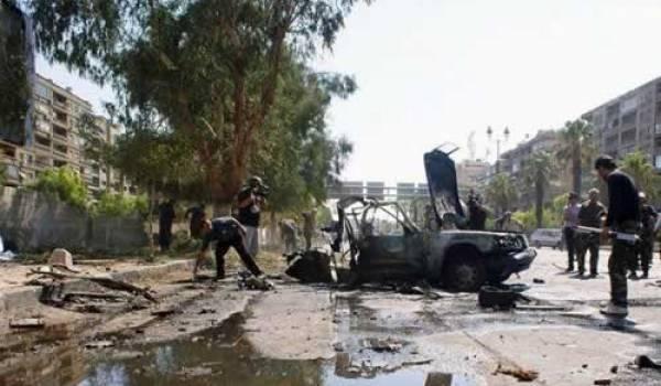 Biskra-El Kantara : arrestation de quinze émeutiers