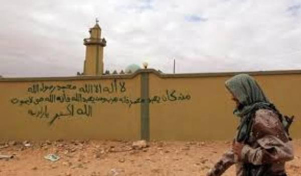 Cette ville demeurée fidèle à Kadhafi renâcle à reconnaître les nouvelles autorités.