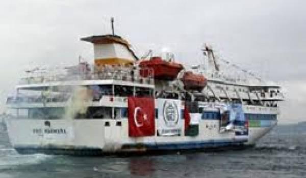 La deuxième flottille pour Gaza prendra la mer la semaine prochaine