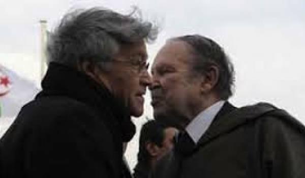Khelil et Bouteflika, une longue amitié et complicité dans les affaires