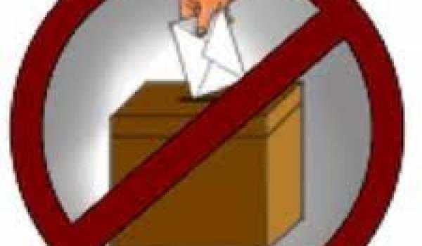 """PLD : rassemblons-nous pour dire non aux """"élections"""" macabres de mai 2012 !"""