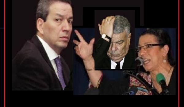 Divisions au sein du clan Bouteflika