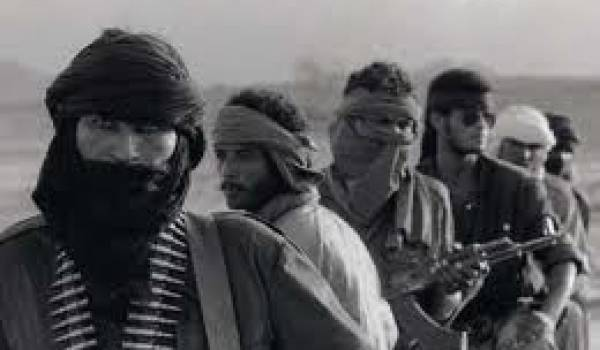 Le MNLA revendique l'autonomie de l'Azawad.
