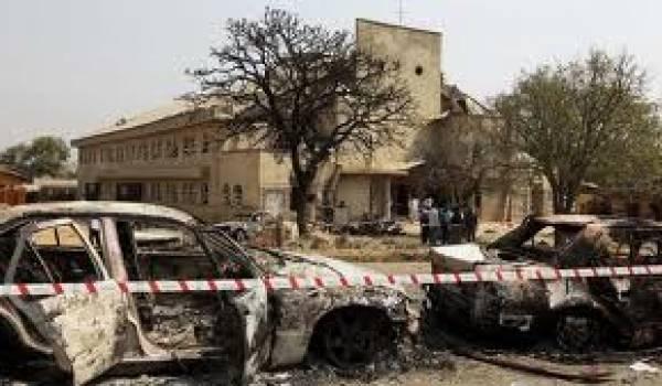 Le groupe criminel Boko Haram est repassé à l'acte après l'ultimatum