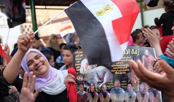 Egypte : ce qui se construit sur du faux, est faux. 1. Où va Al-Sissi ?
