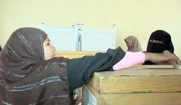 Opportunistes, les islamistes ont profité du scrutin pendant que les jeunes protestaient place Tahrir.