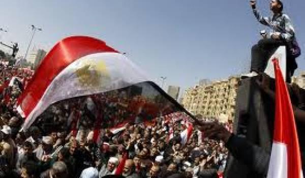 Les islamistes égyptiens sont les bénéficiaires de la Révolution.