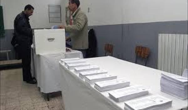 Les missions d'observation ont leur limite dans le contrôle de toute élection.