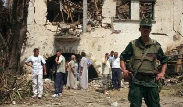 L'attentat kamikaze contre le siège de la gendarmerie de Ouargla, le 29 juin dernier, revendiqué par le Mujao