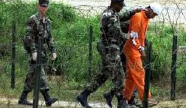 De nombreux Algériens qui sont passés par Guantanamo.