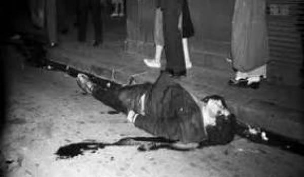 Pendant toute la guerre, militants du FLN et messalistes se sont affrontés d'une manière sanglante.